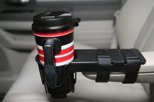 Cuperator Travel Mug